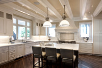 Kitchen and Dining Room Design